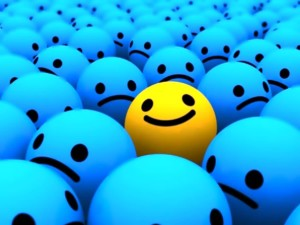 How to be more Positive: It's a survival mechanism