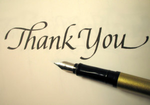 The law of Appreciation (the basics)