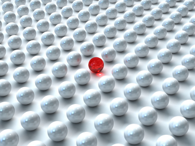 The Majority – How to stand out from the crowd