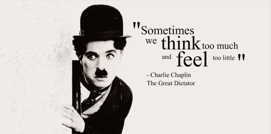 Greatest Speech Ever Made Charlie Chaplin The Great Dictator