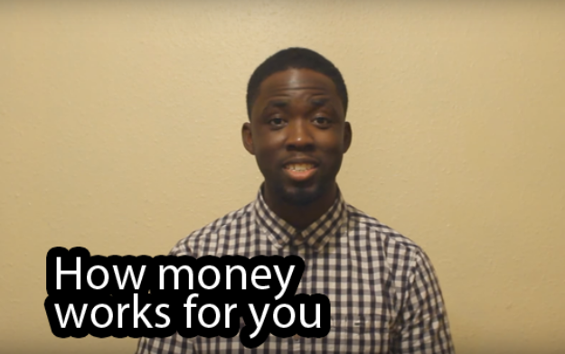#2 How money works for you!