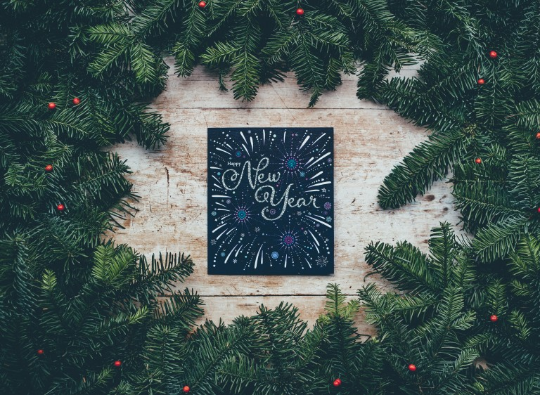 10 Major Priorities for the New Year