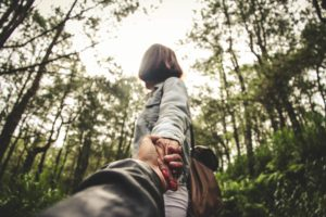 Pursuing goals and Relationships
