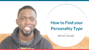 How to Find your Personality Type – MBTI etc.