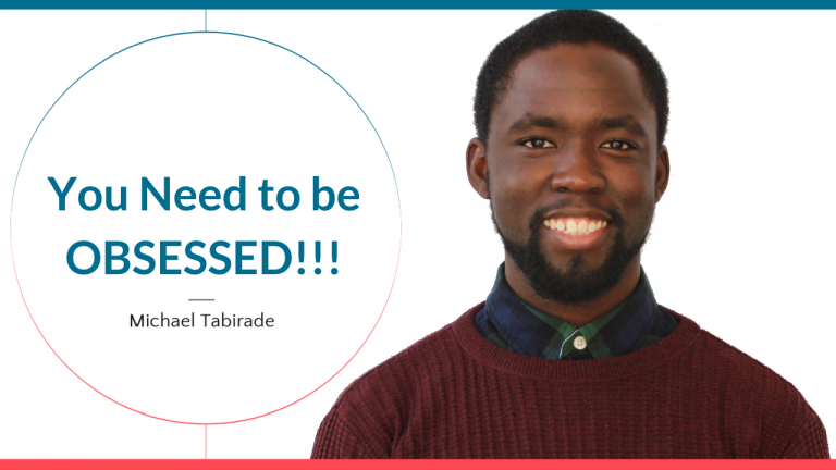 You NEED to Be OBSESSED to be Successful!!!