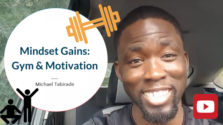 #91 MINDSET GAINS – GYM AND MOTIVATION!!