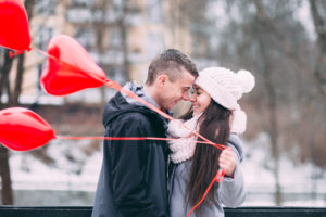 Valentine's Day – Fall in Love with Purpose, Passion and Presence