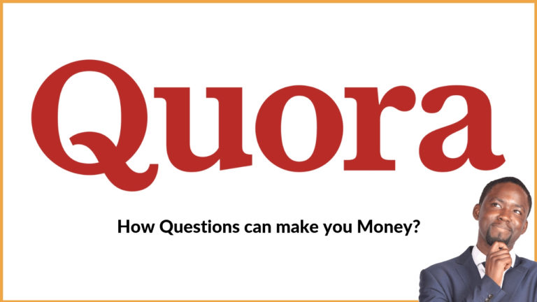 What is Quora? How Questions Can Make You Money