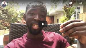 Mindset – How to Reprogram Your Mind | Michael Tabirade #136
