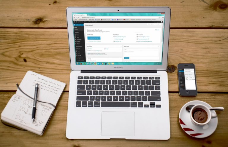 How to Create WordPress Blogs from Scratch!