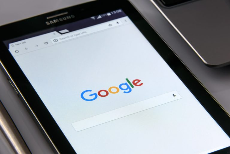 Improve your Google Index with Google Console