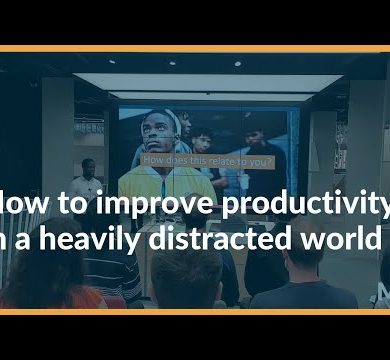 Michael Tabirade Productivity